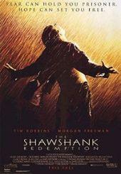 shawsank redemption