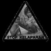 stop kelaparan